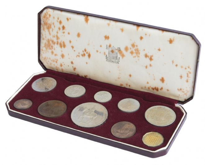 1953 Proof Set for sale